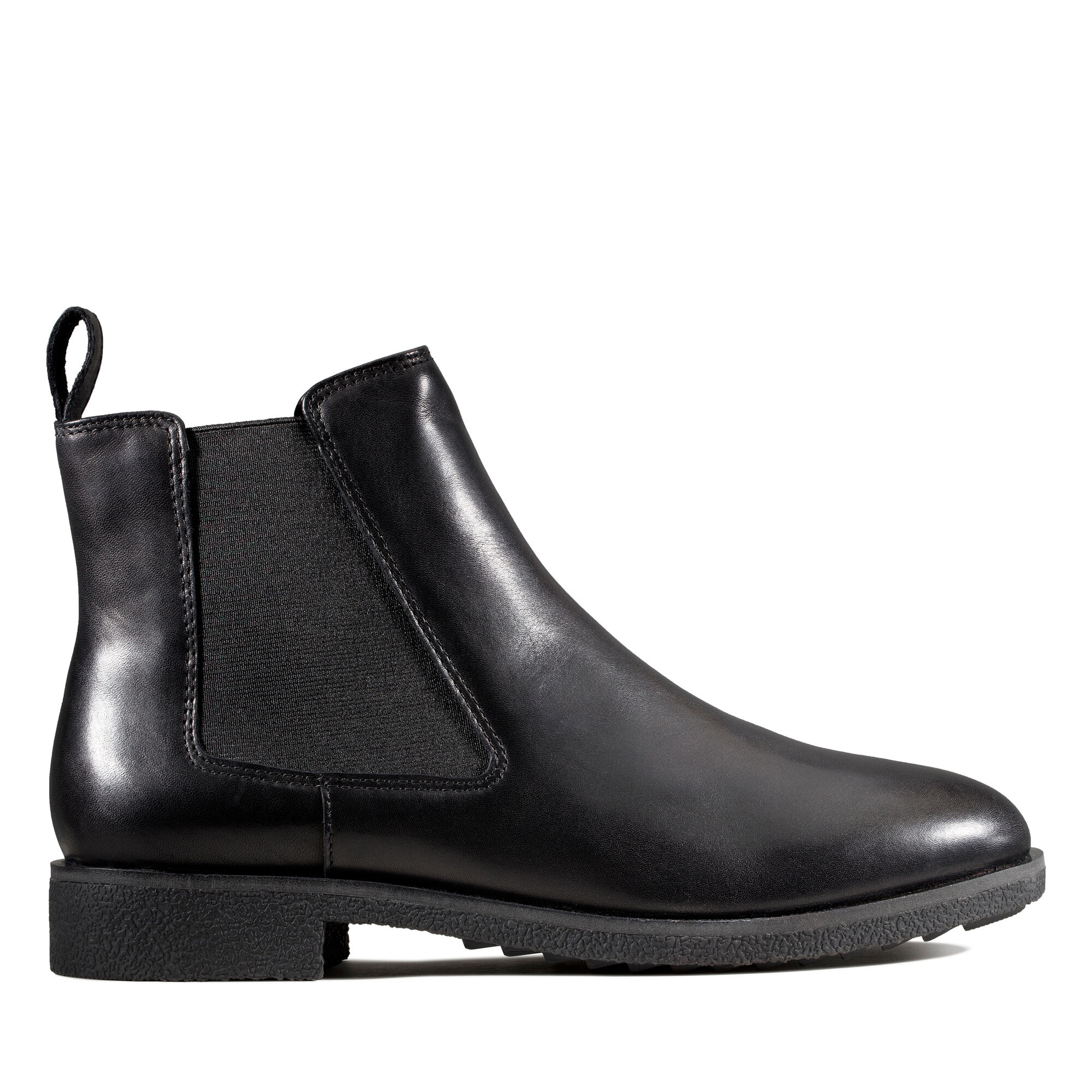 Chelsea Boots in Leather and Suede | Clarks