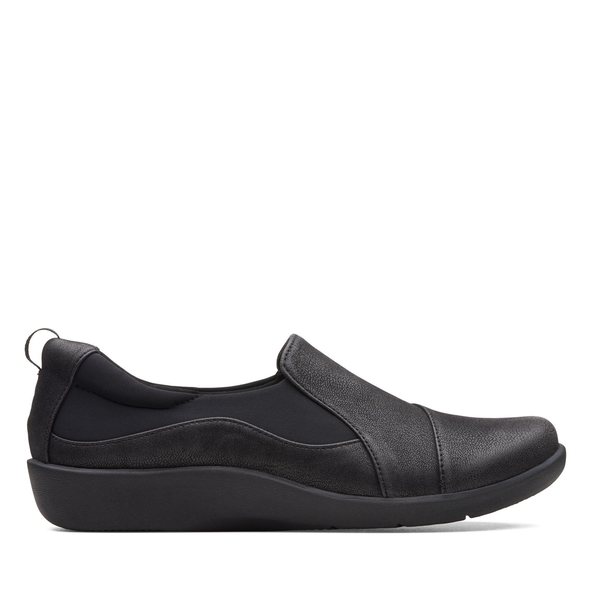 Women's Black Shoes - Sillian Paz | Clarks