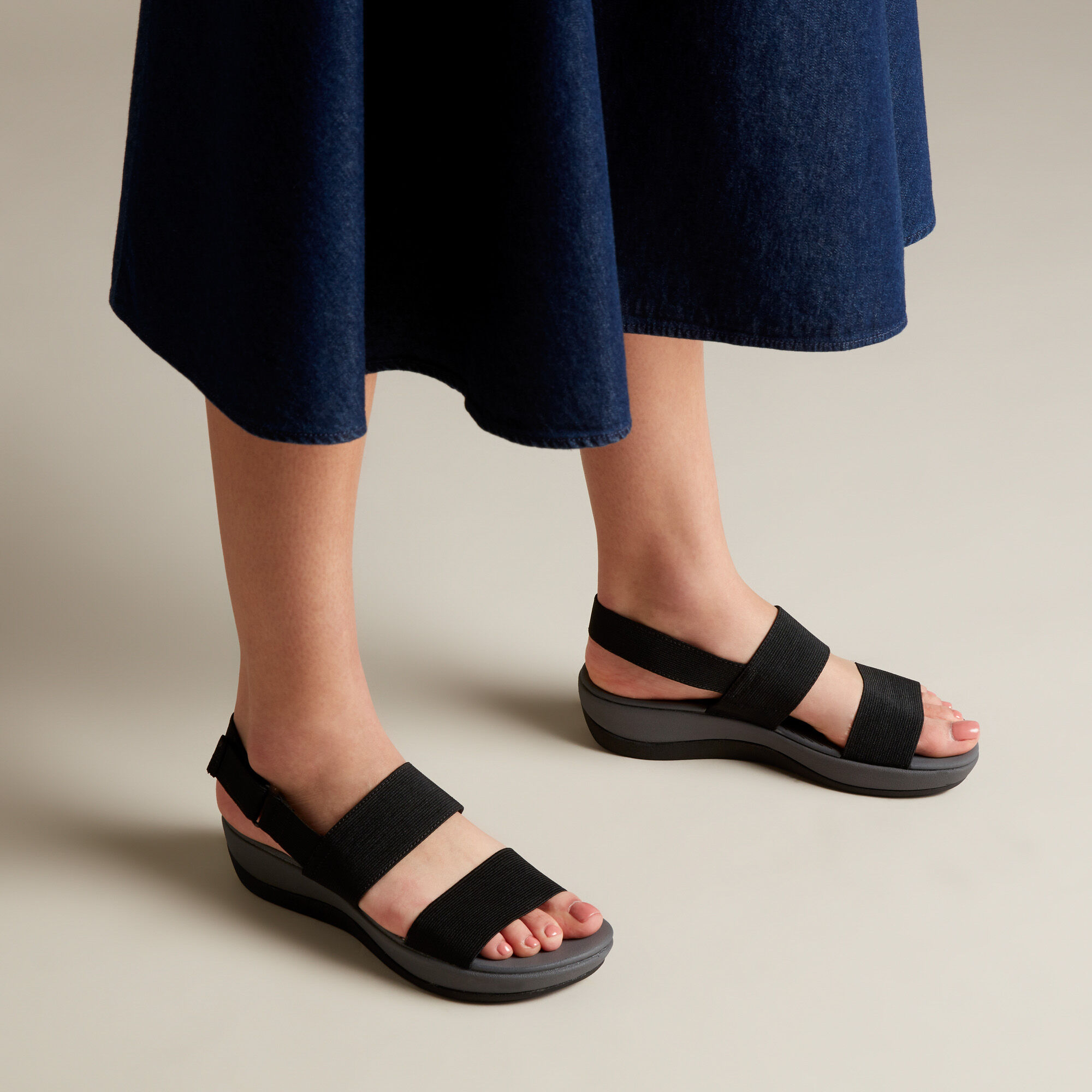 Sandals - Arla Jacory | Clarks