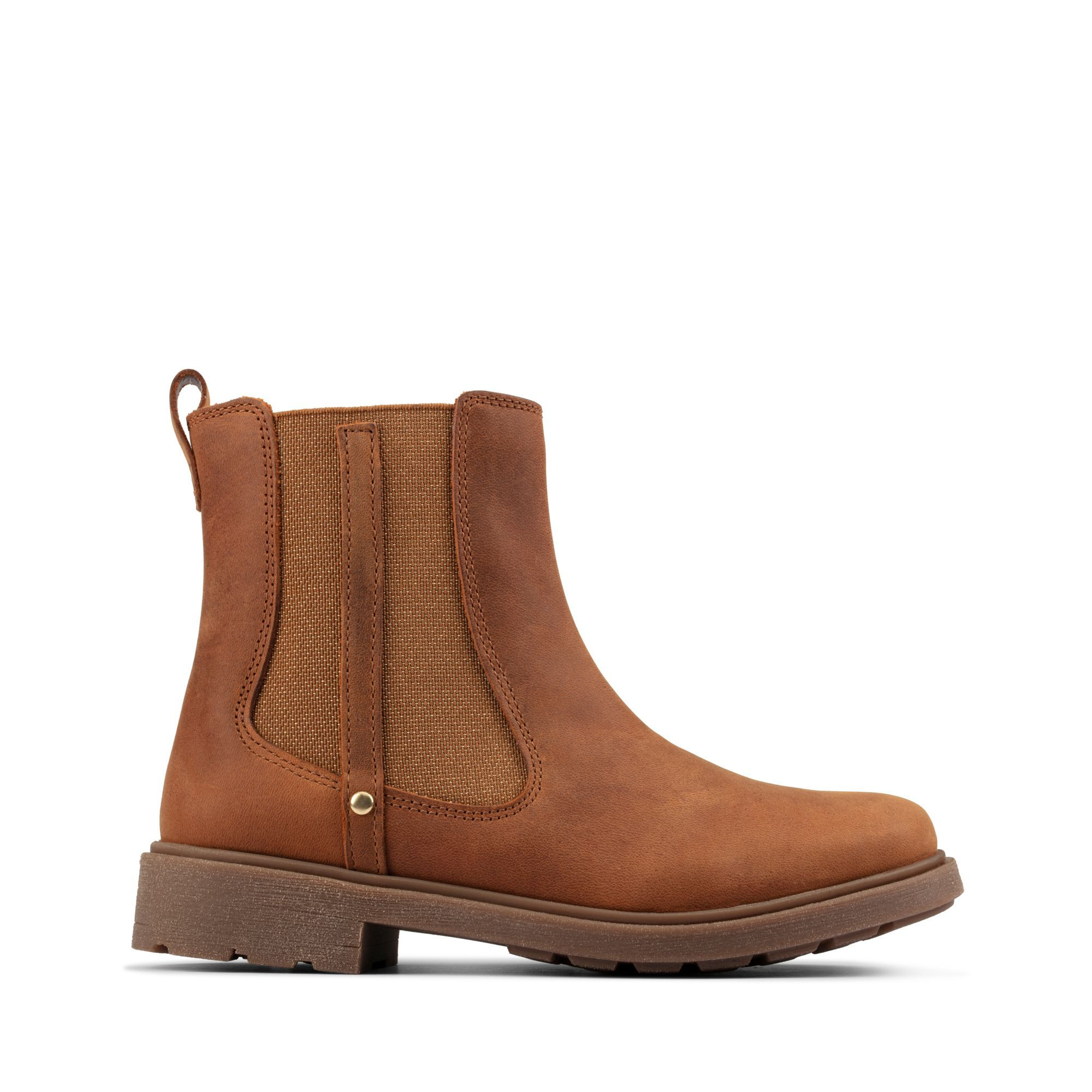 Girls' Boots Collection   Clarks