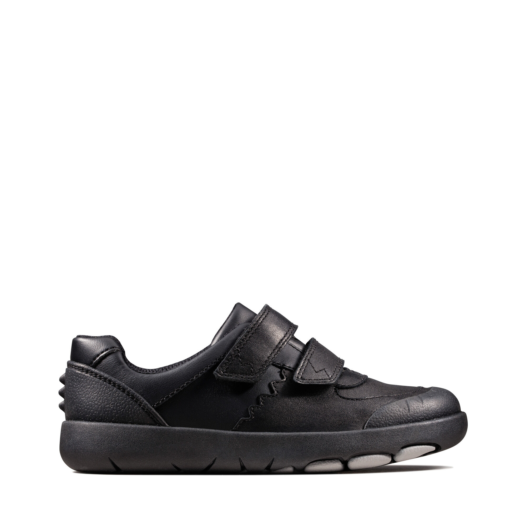 Leather Trainers - Rex Pace K