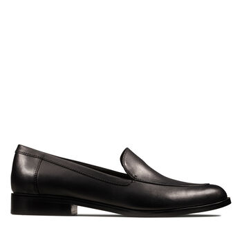Bizzy Dawn Details about  //'Ladies Clarks/' Formal Slip On Shoes