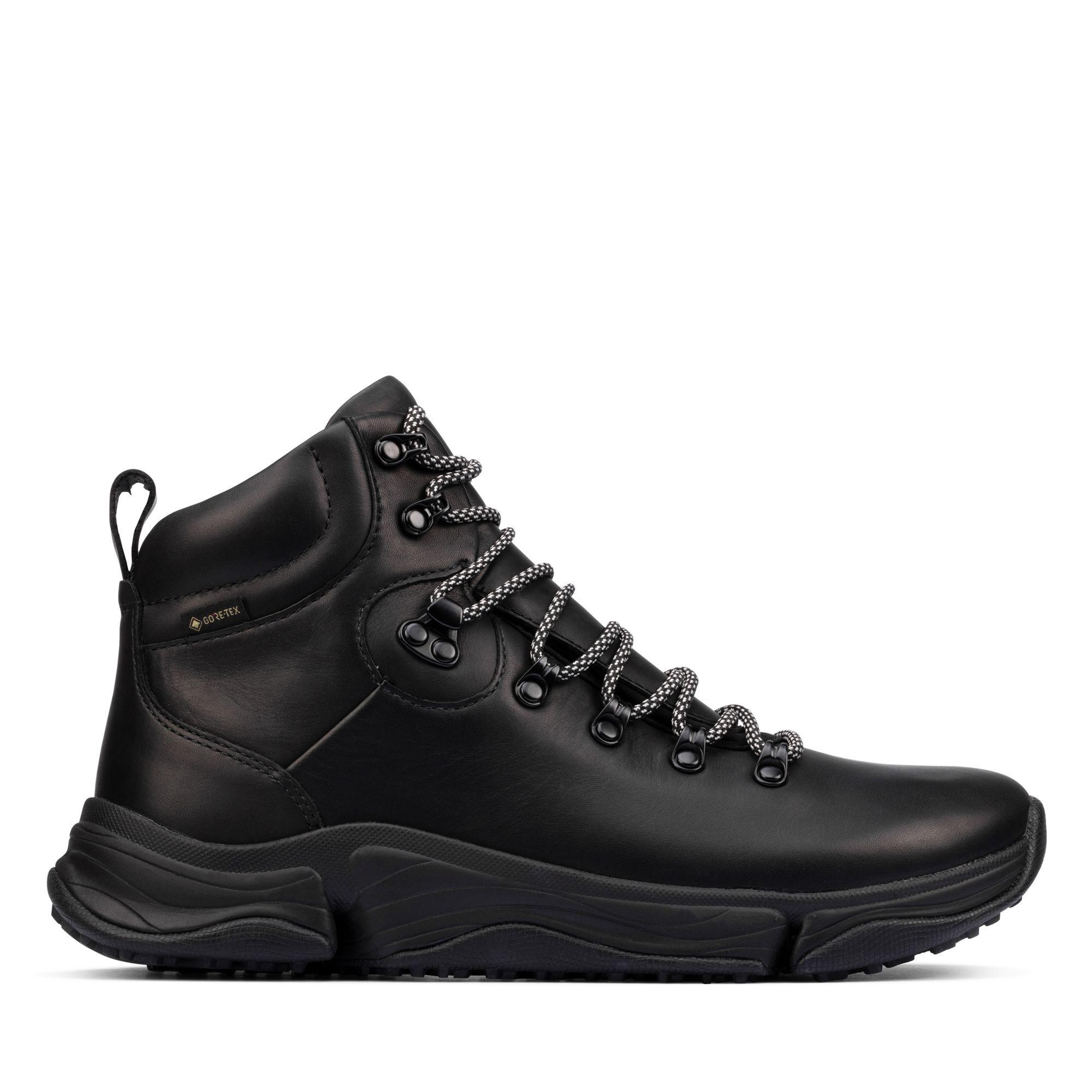 Men's GORE-TEX Boots | Clarks