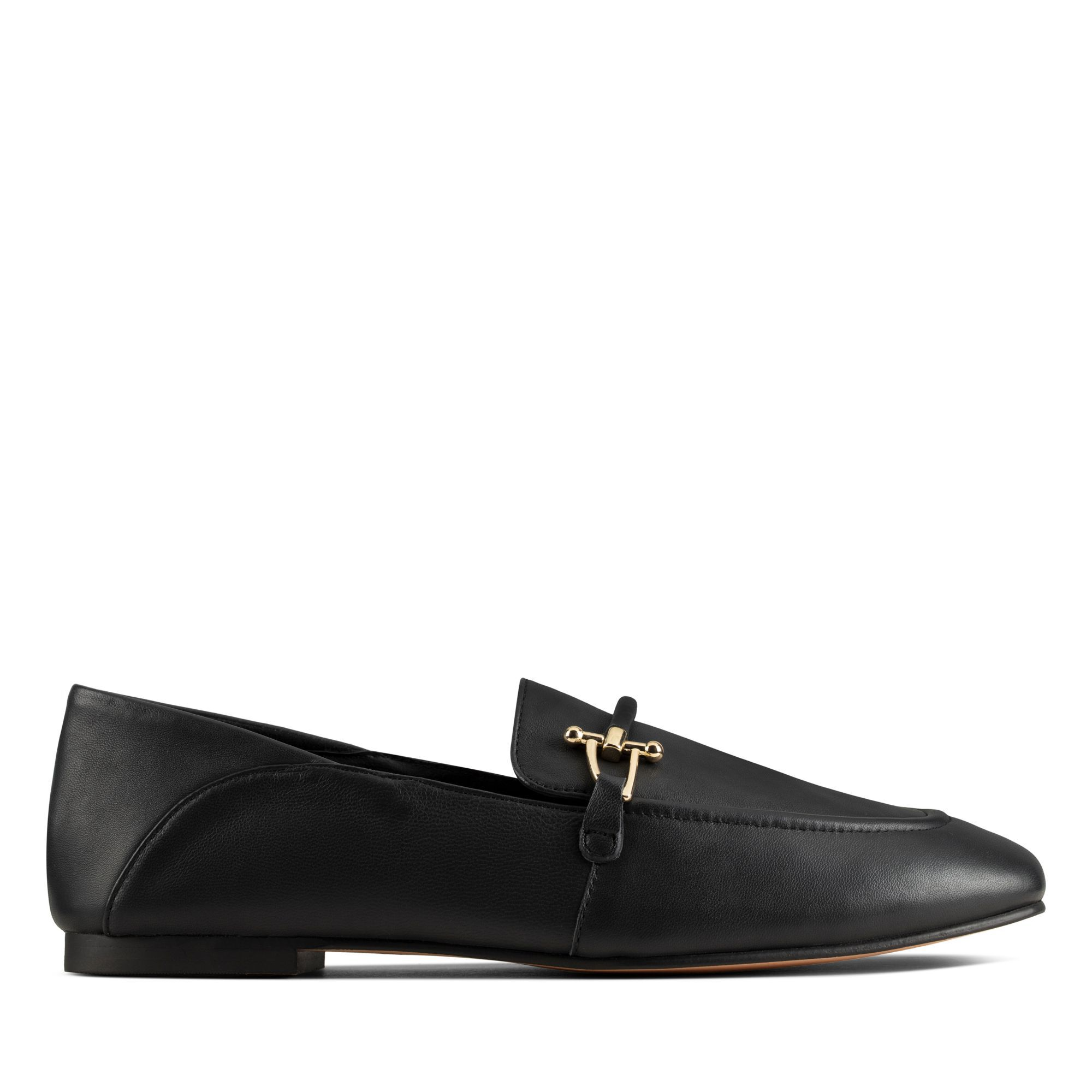Leather Loafers - Pure2 Loafer   Clarks