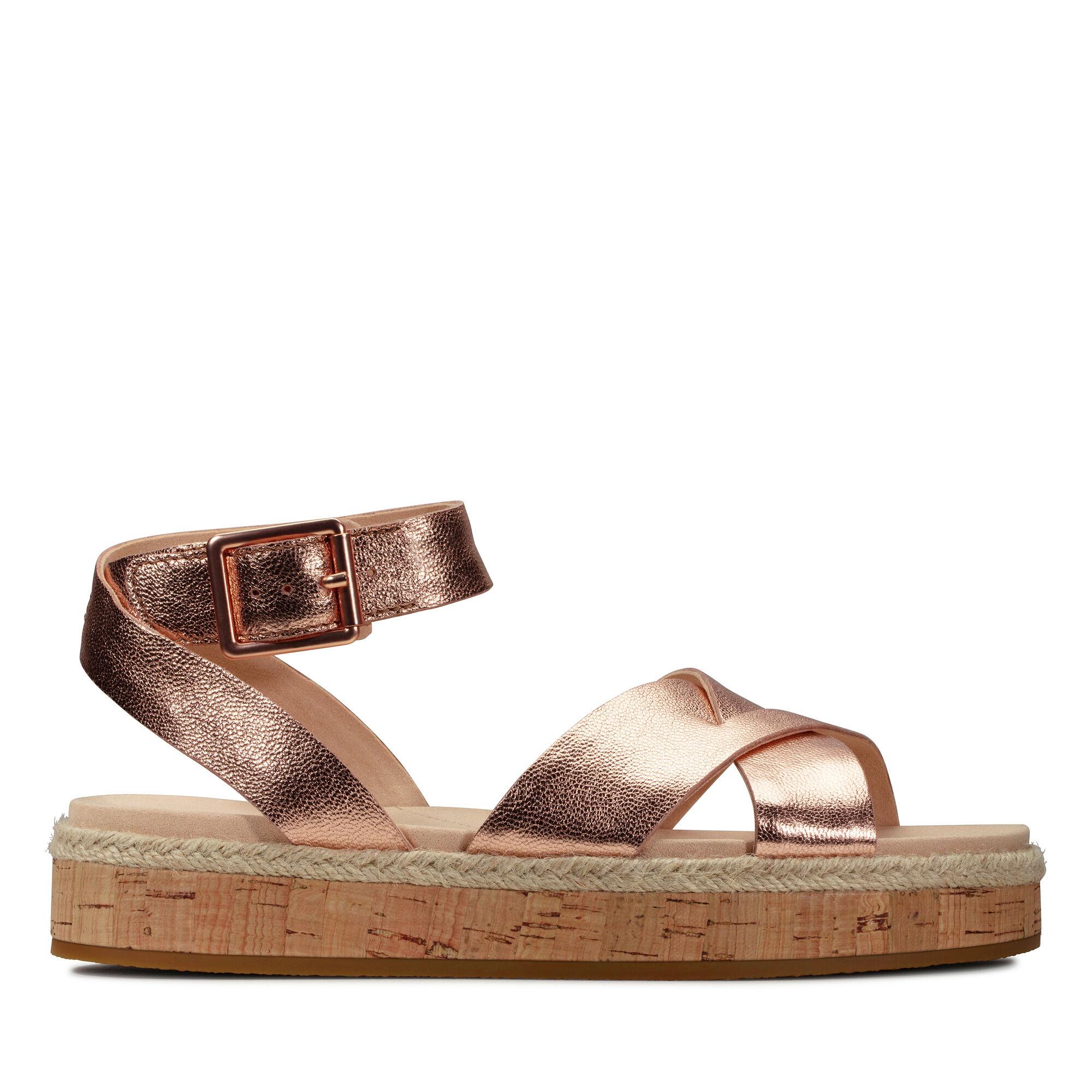 Clarks Sandalen Damen | Sandaletten Damen | Hochwertige