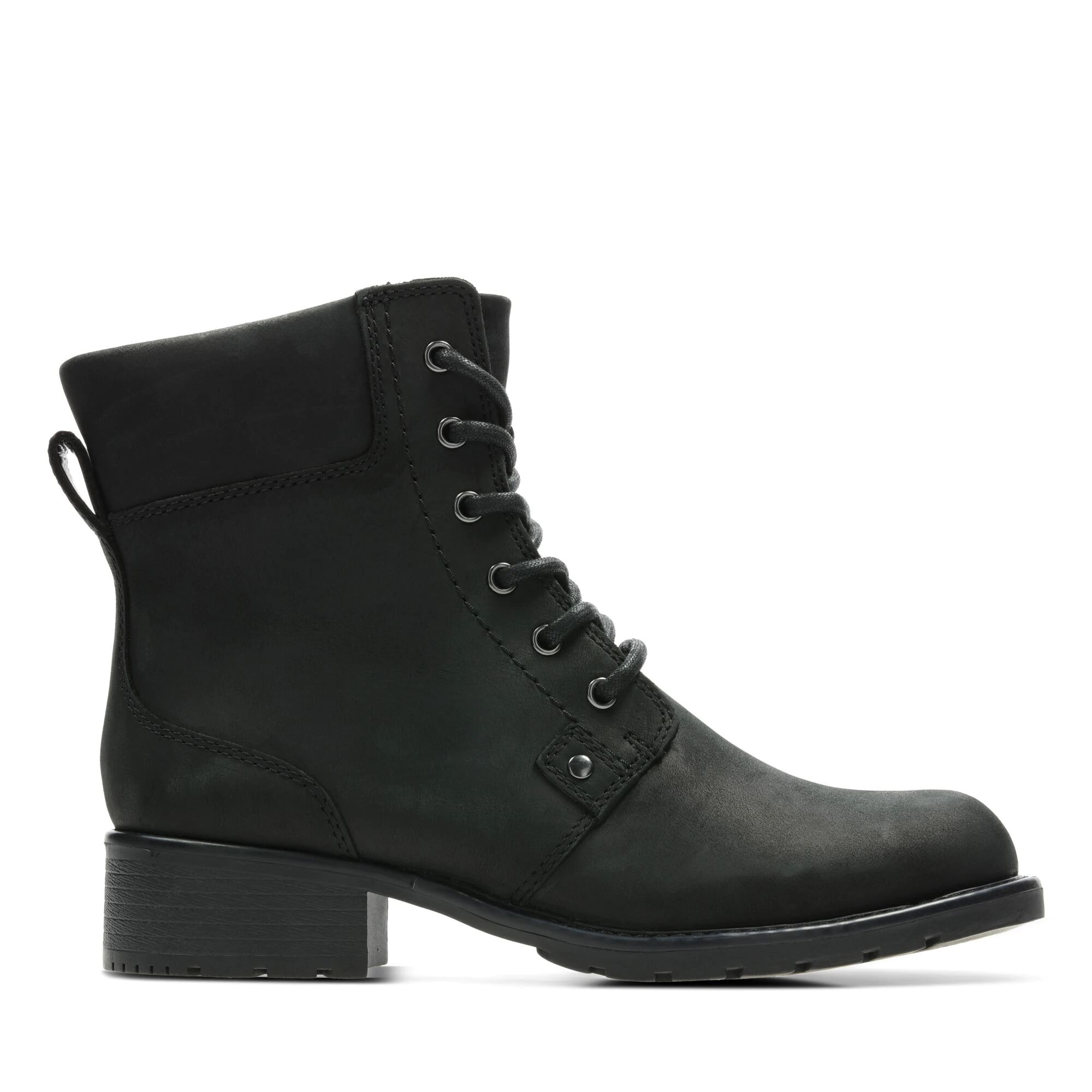 Women's Wide Fit Boot Collection   Clarks