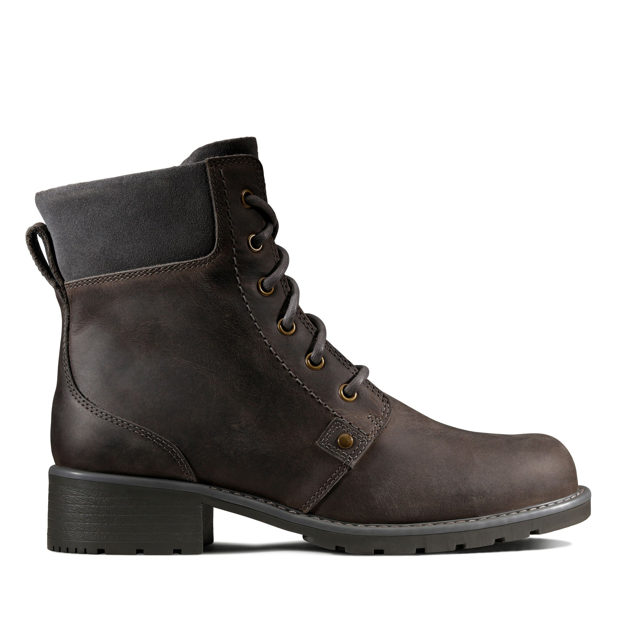 Women's Wide Fit Boot Collection | Clarks